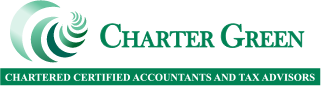 Charter Green Logo
